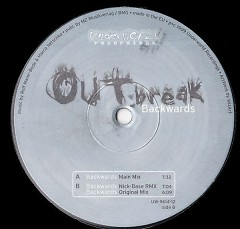 Outbreak - Backwards - RMB