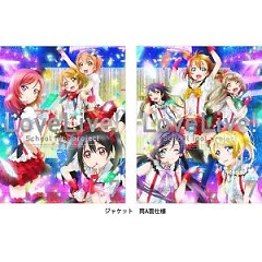 Love Live! - Original Song CD 7