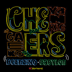 Cheers (Single) - Gaeko,Yankie