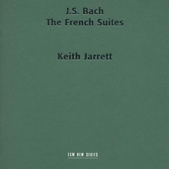 The French Suites (CD3)
