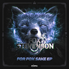 For Fox Sake (EP) - Fox Stevenson
