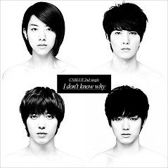 I Don't Know Why (2nd Japanese Single)