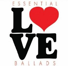 The Essential Love CD1