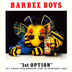 1st OPTION  - BARBEE BOYS