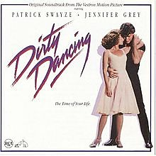 Dirty Dancing OST (Pt.2)