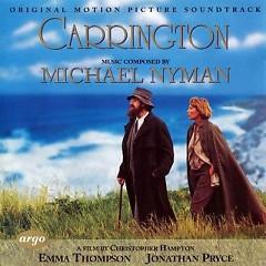 Carrington OST - Michael Nyman