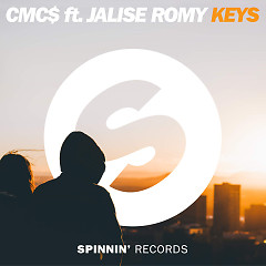 Keys (Single) - CMC$, Jalise Romy