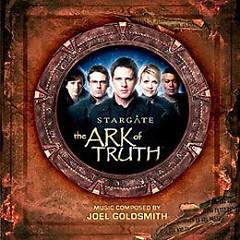 Stargate: The Ark Of Truth OST - Pt.2 - Joel Goldsmith