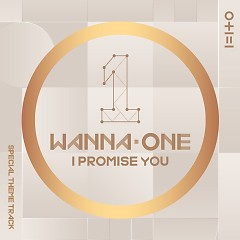I Promise You (I.P.U.) (Single) - Wanna One