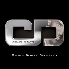 Signed Sealed Delivered - Craig David