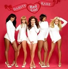 Bad Girl (Promo CDS) - Danity Kane