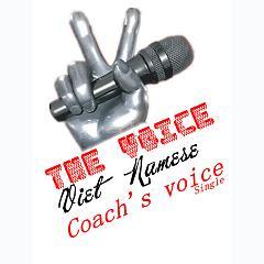 Album The Voice Vietnamese Coach's Voice ( Single ) - Hồ Ngọc Hà ft. Thu Minh ft. Bức Tường ft. Đàm Vĩnh Hưng -