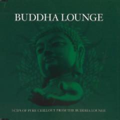 Buddha Lounge CD.3