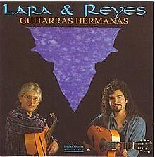 Guitarras Hermanas - Lara & Reyes