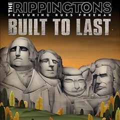Built to Last - The Rippingtons
