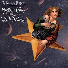 Mellon Collie and the Infinite Sadness (CD2: Twilight to Starlight) - Smashing Pumpkins