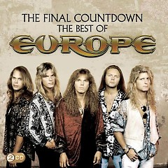 The Final Countdown The Best Of Europe (CD1) - Europe