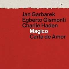 Magico - Carta de Amor (CD2) - Jan Garbarek