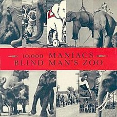 Blind Man's Zoo  - 10000 Maniacs