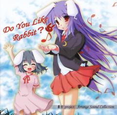 Do You Like Rabbit ?