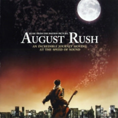 August Rush Ost - Mark Mancina
