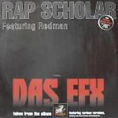 Rap Scholar - Das EFX