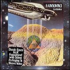 Levitation (Limited Edition Remastered Box Set 2009) (CD1)
