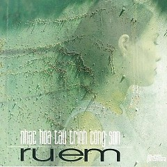Album Hòa Tấu Trịnh Công Sơn - Ru Em - Various Artists