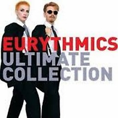 The Ultimate Collection (CD1) - Eurythmics