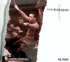 Herbert Von Karajan Disc 8: Beethoven Symphony No.6,8;Egmont