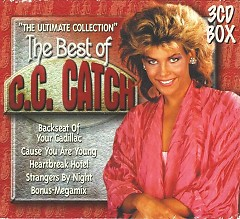 The Best Of (The Ultimate Collection) (CD4) - C.C.Catch