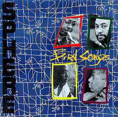 Bird Songs - Sphere - Jazz