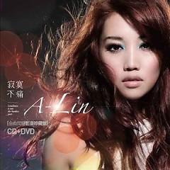 寂寞不痛 (金曲闪耀影音珍藏盘) (Disc 1) / Cô Đơn Không Đau Khổ (Golden Melody Aud