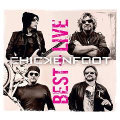 Best + Live - Chickenfoot