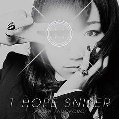 1HOPE SNIPER - Tadokoro Azusa
