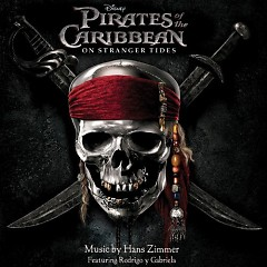 Pirates Of The Caribbean On Stranger Tides OST