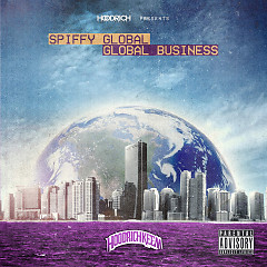 Global Business - Spiffy Global