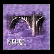 Instrumental Heaven - Volume Seven  - Mehdi