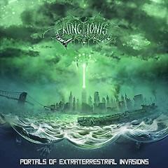 Portals Of Extraterrestrial Invasions - Extinctionist