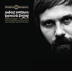 Secret Enigma OST (P.1) - Andrzej Korzynski