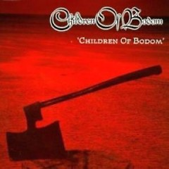 Children Of Bodom (CDS) - Children of Bodom