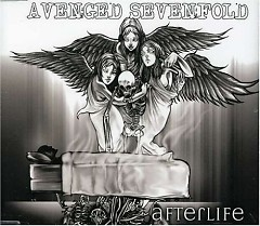 Afterlife (Single)