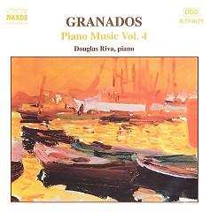 Enrique Granados - Complete Piano Music Vol. 4  No.2