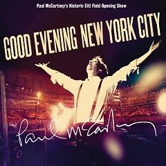 Good Evening New York City (CD1)