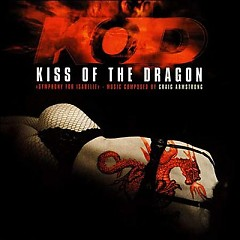 Kiss Of The Dragon OST (Pt.1)