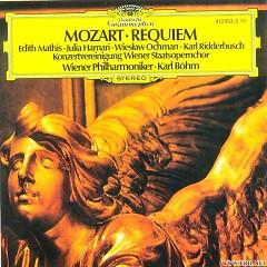 Mozart, Requiem KV 626