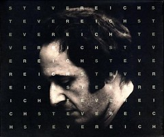 Steve Reich - Works (CD3) - Steve Reich