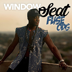 Window Seat (Single) - Fuse ODG