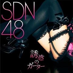 誘惑のガーター (Yuwaku no Garter) - SDN48