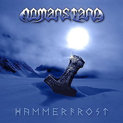 Hammerfrost - Nomans Land